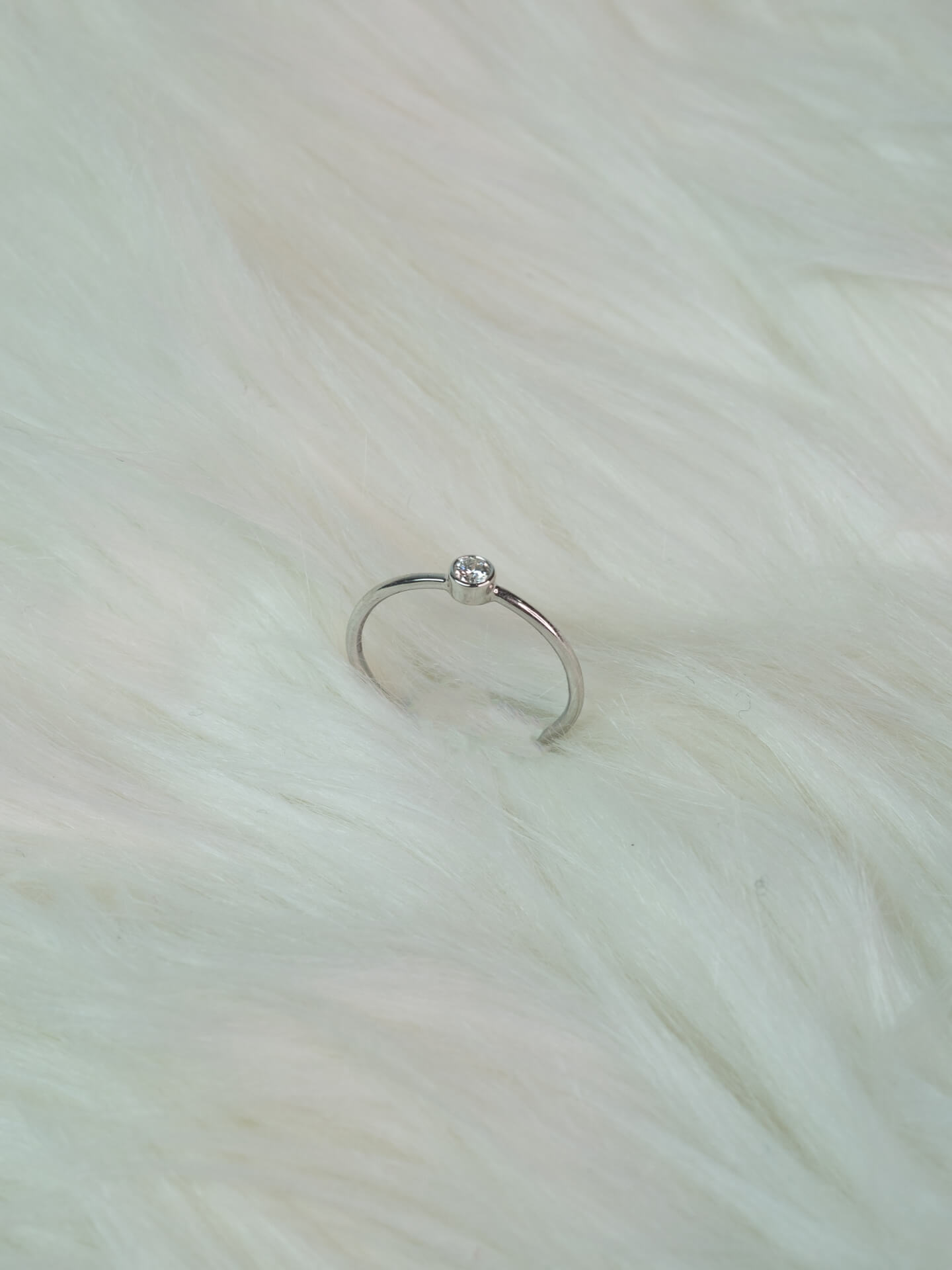 Bezel Pointer Ring