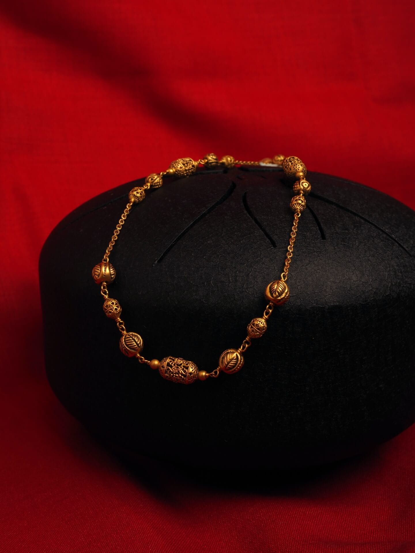 Temple Style Chain